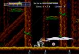 Strider 2 Megadrive 06