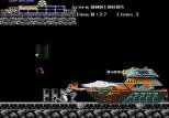 Strider 2 Megadrive 59