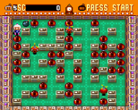 Super Bomberman SNES 03