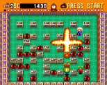 Super Bomberman SNES 04