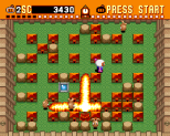 Super Bomberman SNES 06