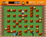 Super Bomberman SNES 08