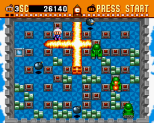 Super Bomberman SNES 13