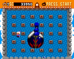 Super Bomberman SNES 14