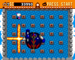 Super Bomberman SNES 15