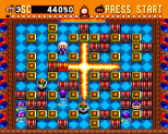 Super Bomberman SNES 18