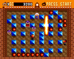 Super Bomberman SNES 26