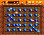 Super Bomberman SNES 27