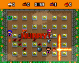 Super Bomberman SNES 29