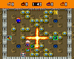 Super Bomberman SNES 35