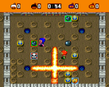 Super Bomberman SNES 36