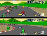Super Mario Kart SNES 03