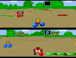 Super Mario Kart SNES 08