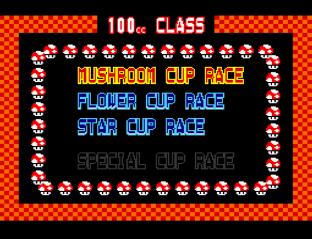 Super Mario Kart SNES 12
