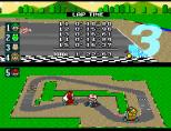 Super Mario Kart SNES 14