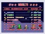 Super Mario Kart SNES 15
