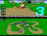 Super Mario Kart SNES 17
