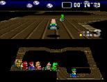 Super Mario Kart SNES 19