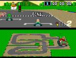 Super Mario Kart SNES 24