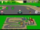 Super Mario Kart SNES 25
