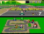 Super Mario Kart SNES 26
