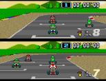 Super Mario Kart SNES 27