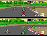 Super Mario Kart SNES 28