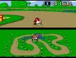 Super Mario Kart SNES 30