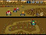Super Mario Kart SNES 35