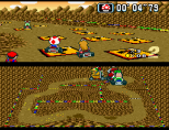 Super Mario Kart SNES 36