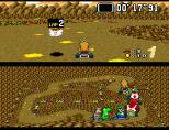 Super Mario Kart SNES 37