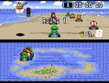 Super Mario Kart SNES 38