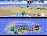 Super Mario Kart SNES 39