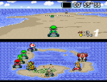 Super Mario Kart SNES 40