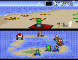 Super Mario Kart SNES 41