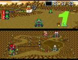 Super Mario Kart SNES 47