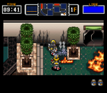 The Firemen SNES 05