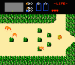 The Legend of Zelda NES 03