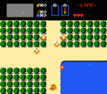 The Legend of Zelda NES 08