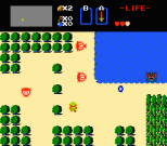 The Legend of Zelda NES 18