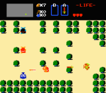 The Legend of Zelda NES 24