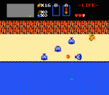 The Legend of Zelda NES 25