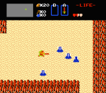 The Legend of Zelda NES 28