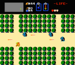 The Legend of Zelda NES 30