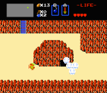 The Legend of Zelda NES 35