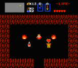 The Legend of Zelda NES 36