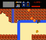 The Legend of Zelda NES 46