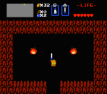 The Legend of Zelda NES 49