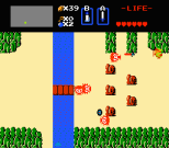 The Legend of Zelda NES 50
