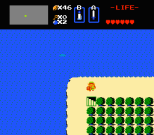 The Legend of Zelda NES 51